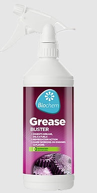 Biochem - Grease Buster 750ml