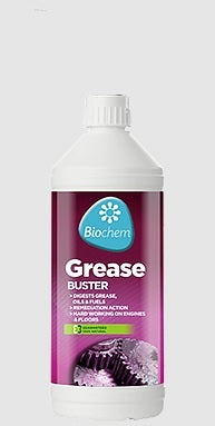 Biochem - Grease Buster Refill 750ml