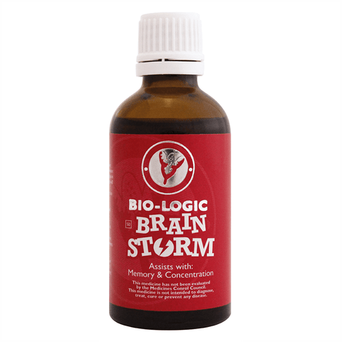Phyto-Force Brain Logic Tincture
