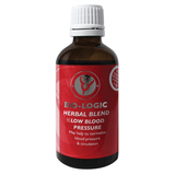 Phyto-Force Low Blood Pressure Tincture
