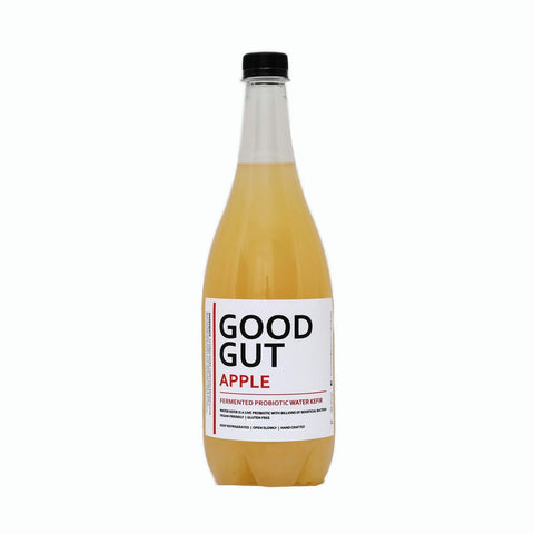 Good Gut Water Kefir - Apple
