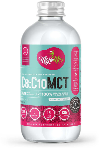 MojoMe MCT Oil 500ml