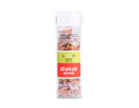 Good Life Organic Chilli Salt
