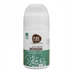 Pure Beginnings Roll-on Deodorant Monsoon