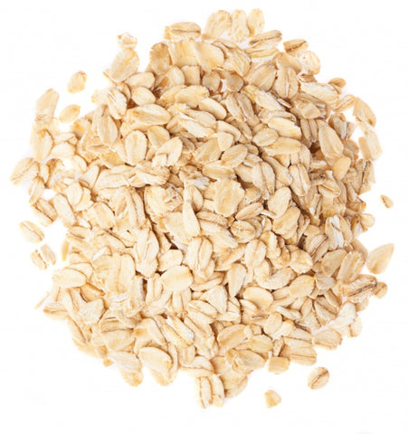 Wensleydale Farms - Organic Rolled Oats