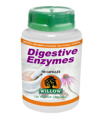Willow - Digestive Enzymes