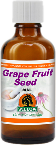 Willow - Grapefruit Seed 50ml