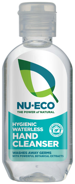 NU-ECO Hygienic Waterless Hand Cleanser