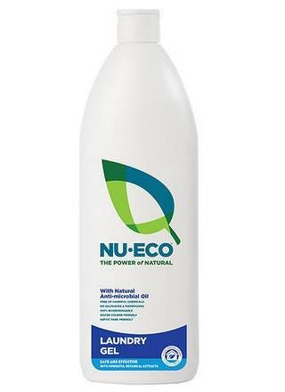 Nu-Eco Laundry Gel