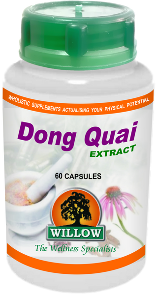Willow - Dong Quai Extract