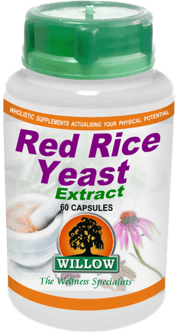 Willow - Red Rice Yeast