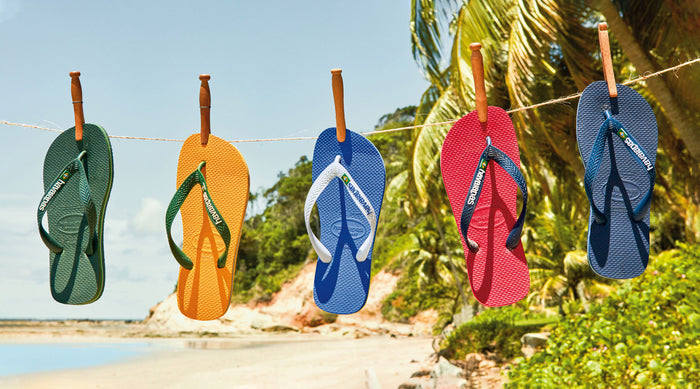 Where to Buy Havaianas in Singapore