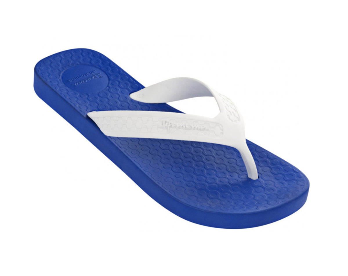 Ipanema Men's 25122 Flip-flop (Blue White)