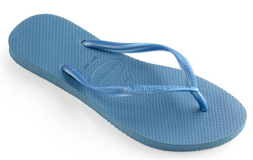 HAVAIANAS SLIM in STEEL BLUE-1