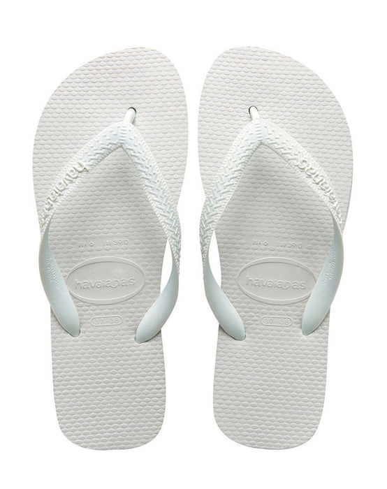 HAVAIANAS TOP in WHITE-2