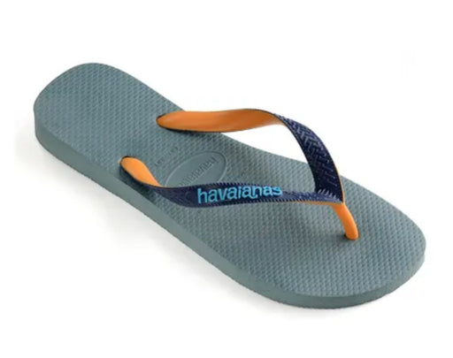 Havaianas Men TOP MIX Silver Blue