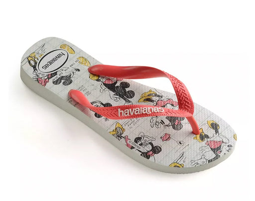 HAVAIANAS DISNEY STYLISH Minnie-2