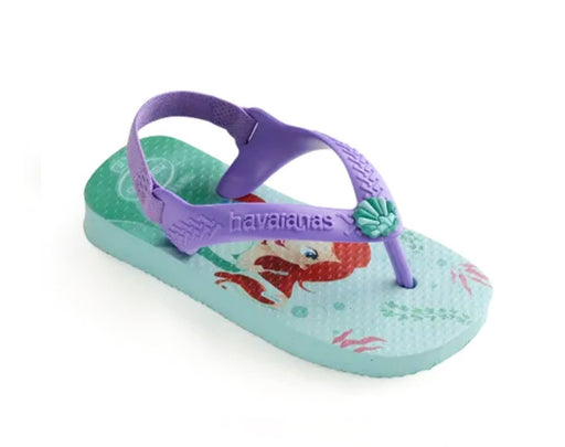 Havaianas Baby Disney Little Mermaid -1