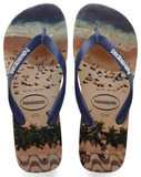 HAVAIANAS HYPE in ROSE GOLD-2