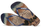 HAVAIANAS HYPE in ROSE GOLD-3