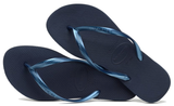 HAVAIANAS SLIM in NAVY BLUE-3