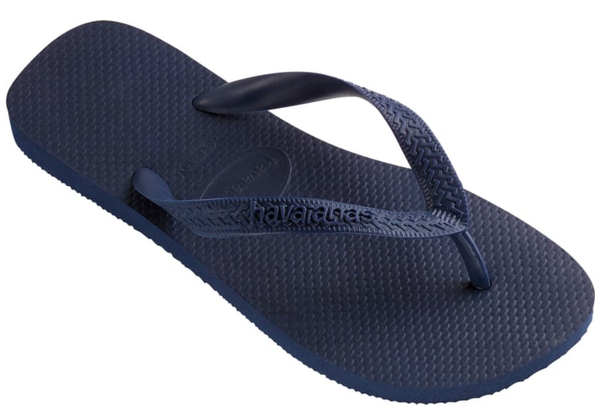 HAVAIANAS TOP in NAVY BLUE-1