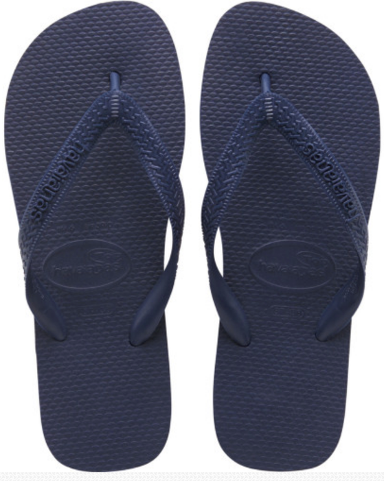 HAVAIANAS TOP in NAVY BLUE-2