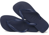HAVAIANAS TOP in NAVY BLUE-3