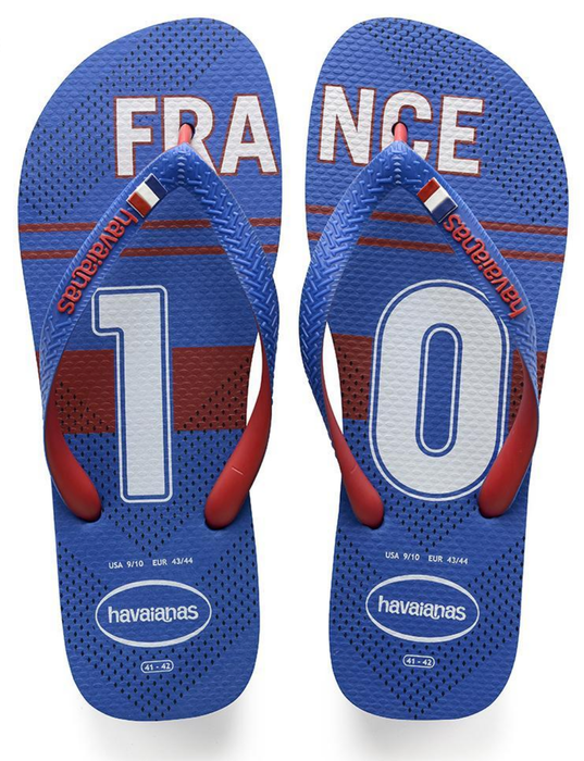 HAVAIANAS TOP TEAM FRANCE-2