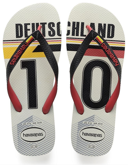 HAVAIANAS TOP TEAM GERMANY-2