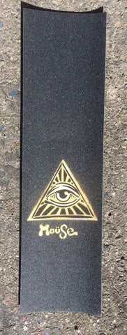 GRIPTAPE MOUSE EYE SEE