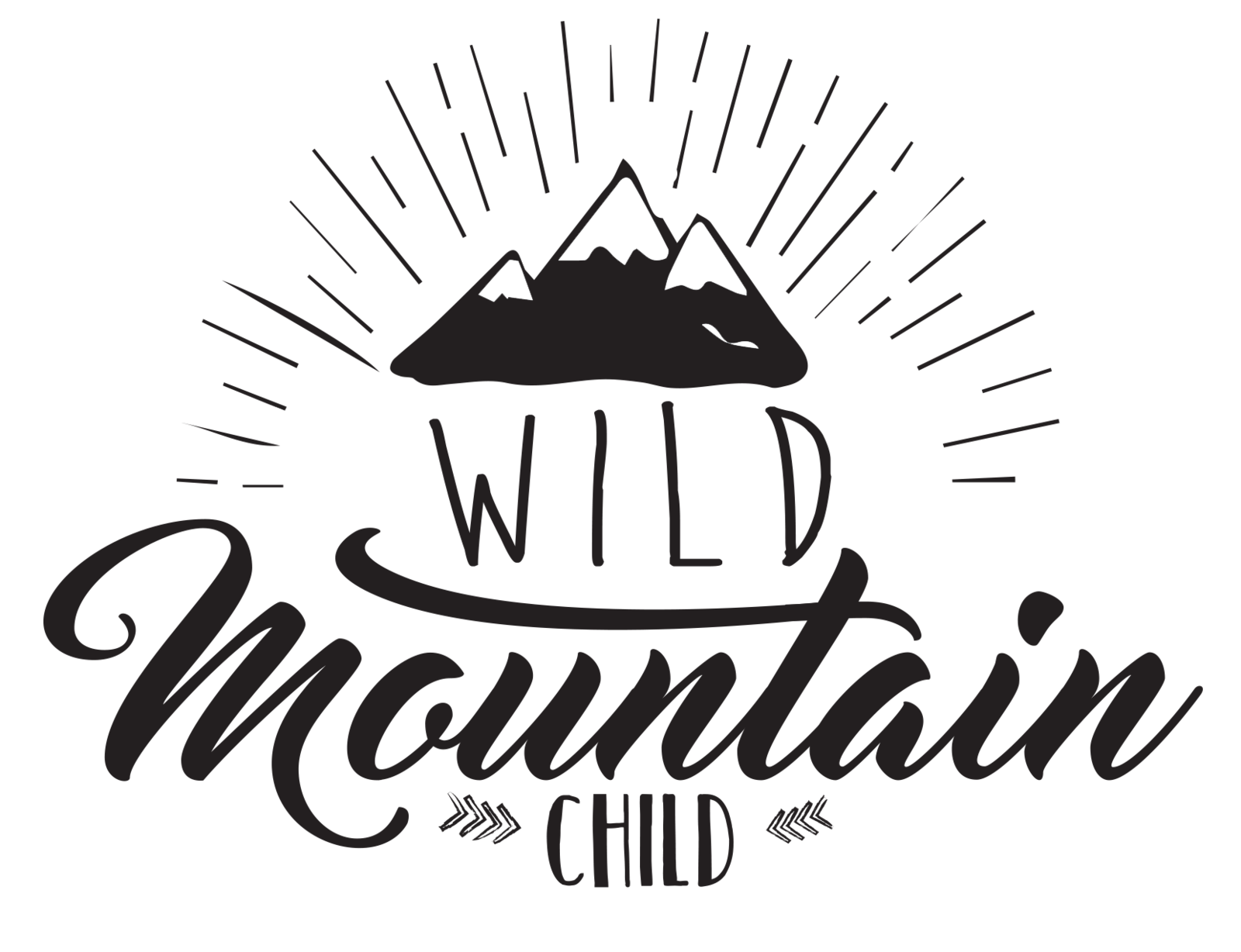 Wild Mountain Child