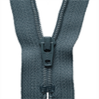 "10"" / 25cm Nylon Zip  - Select Colour"