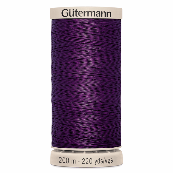 Gutermann Quilting Thread 200m - Various Colours 2