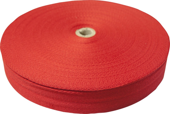 38mm Acrylic Herringbone Webbing (Tape)
