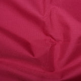 Water-Repellent (Soft) Polyester - Select Colour - Sold by Half Metre