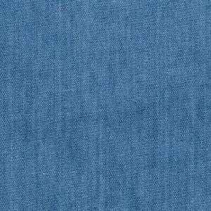 4oz Washed Denim - Light
