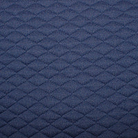 Quilted Sweatshirting - Select Colour