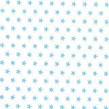 Polycotton Stars - Select Colour - Sold by Half Metre
