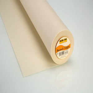 Vilene Fusible Interlining - Decovil l light