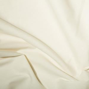 Remnant 308075 0.48m Polycotton Cream 112cm Wide