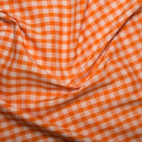 "1/4"" Gingham - Select Colour"
