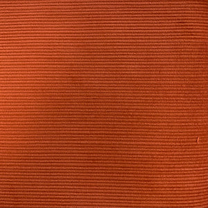 Corduroy - Rust - Sold by Half Metre