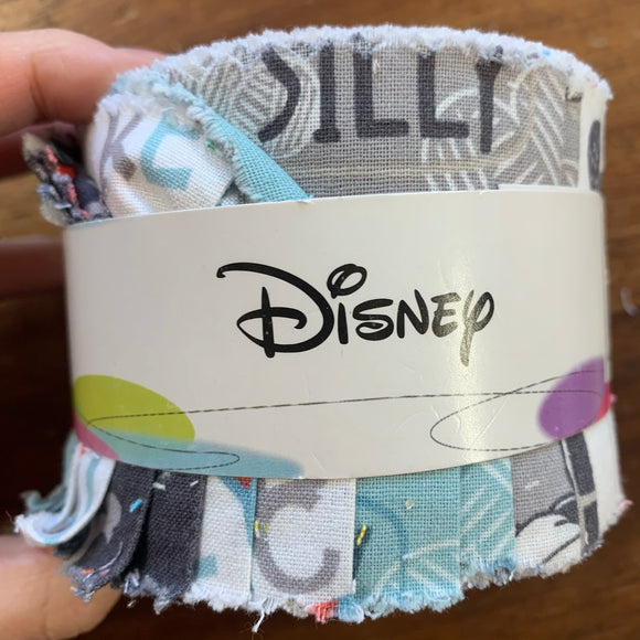 Fabric Roll - Disney Mickey Mouse