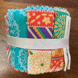 Fabric Roll - New Delhi Collection by Debbie Shore