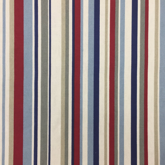Funky Stripe - Sold by Half Metre