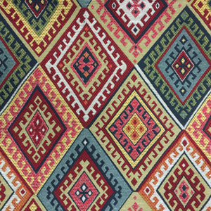 Tapestry - Bolivia - Sold by Half Metre