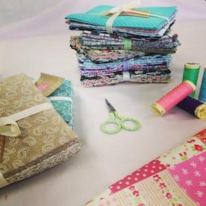 Beginners Patchwork with Vicki - 19th and 26th May