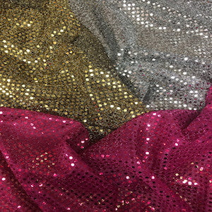 Sequin Spot 3mm - Select Colour