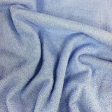100% Cotton Towelling - Select Colour - Sold by Half Metre